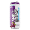 Optimum Nutrition Amino Energy + Electrolytes RTD Ready To Drink 12oz / Grape at Supplement Superstore Canada