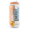 Optimum Nutrition Amino Energy + Electrolytes RTD Ready To Drink 12oz / Peach Bellini at Supplement Superstore Canada