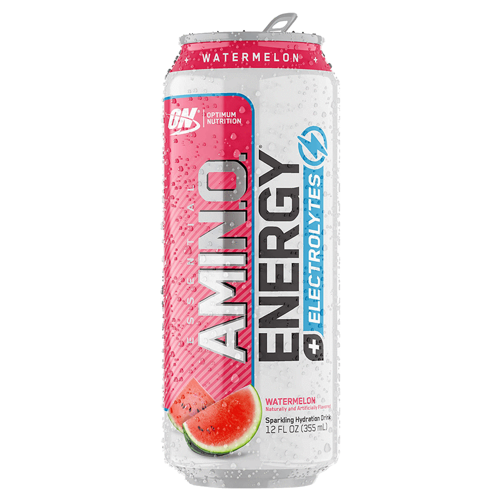 Optimum Nutrition Amino Energy + Electrolytes RTD