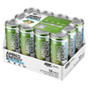 Optimum Nutrition Amino Energy + Electrolytes RTD Ready To Drink Case of 12 / Ginger Ale at Supplement Superstore Canada