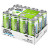 Optimum Nutrition Amino Energy + Electrolytes RTD Ready To Drink Case of 12 / Green Apple at Supplement Superstore Canada