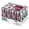 Optimum Nutrition Amino Energy + Electrolytes RTD Ready To Drink Case of 12 / Mixed Berry Sangria at Supplement Superstore Canada
