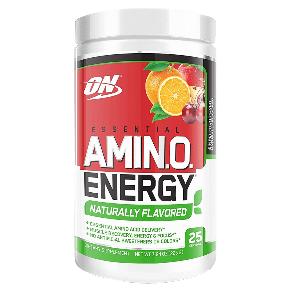 Optimum Nutrition Amino Energy Naturally Flavoured