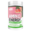 Optimum Nutrition Amino Energy Naturally Flavoured BCAA + Energy 25 Servings / Watermelon at Supplement Superstore Canada