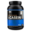 Optimum Nutrition Gold Standard 100% Casein Slow Release Protein 2lb / Cookies & Cream at Supplement Superstore Canada
