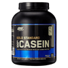 Optimum Nutrition Gold Standard 100% Casein Slow Release Protein 4lb / Cookies & Cream at Supplement Superstore Canada
