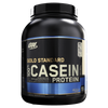 Optimum Nutrition Gold Standard 100% Casein Slow Release Protein 4lb / Creamy Vanilla at Supplement Superstore Canada