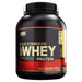 Optimum Nutrition Gold Standard 100% Whey Protein Mixed Source Whey Protein 5lb / Banana Cream at Supplement Superstore Canada