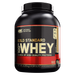 Optimum Nutrition Gold Standard 100% Whey Protein Mixed Source Whey Protein 5lb / Chocolate Peanut Butter at Supplement Superstore Canada
