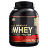 Optimum Nutrition Gold Standard 100% Whey Protein Mixed Source Whey Protein 5lb / Mocha Cappuccino at Supplement Superstore Canada