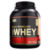 Optimum Nutrition Gold Standard 100% Whey Protein Mixed Source Whey Protein 5lb / Strawberry Banana at Supplement Superstore Canada