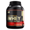 Optimum Nutrition Gold Standard 100% Whey Protein Mixed Source Whey Protein 5lb / Vanilla Ice Cream at Supplement Superstore Canada