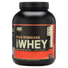 Optimum Nutrition Gold Standard 100% Whey Protein Mixed Source Whey Protein 5lb / White Chocolate at Supplement Superstore Canada