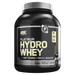 Optimum Nutrition Platinum HydroWhey Protein Powder 3.5lb / Turbo Chocolate at Supplement Superstore Canada