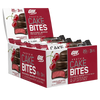 Optimum Nutrition Protein Cake Bites Protein Bar Box of 12 / Chocolate Dipped Cherry at Supplement Superstore Canada
