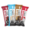 Optimum Nutrition Protein Cake Bites Protein Bar Box of 12 / Cookies & Creme at Supplement Superstore Canada