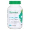 Organika L-Theanine Cognitive Support 90 Capsules at Supplement Superstore Canada
