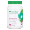Organika Milk Thistle Detox 180 Capsules at Supplement Superstore Canada