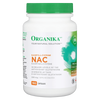 Organika N-Acetyl-L-Cysteine (NAC) Detox 90 Capsules at Supplement Superstore Canada