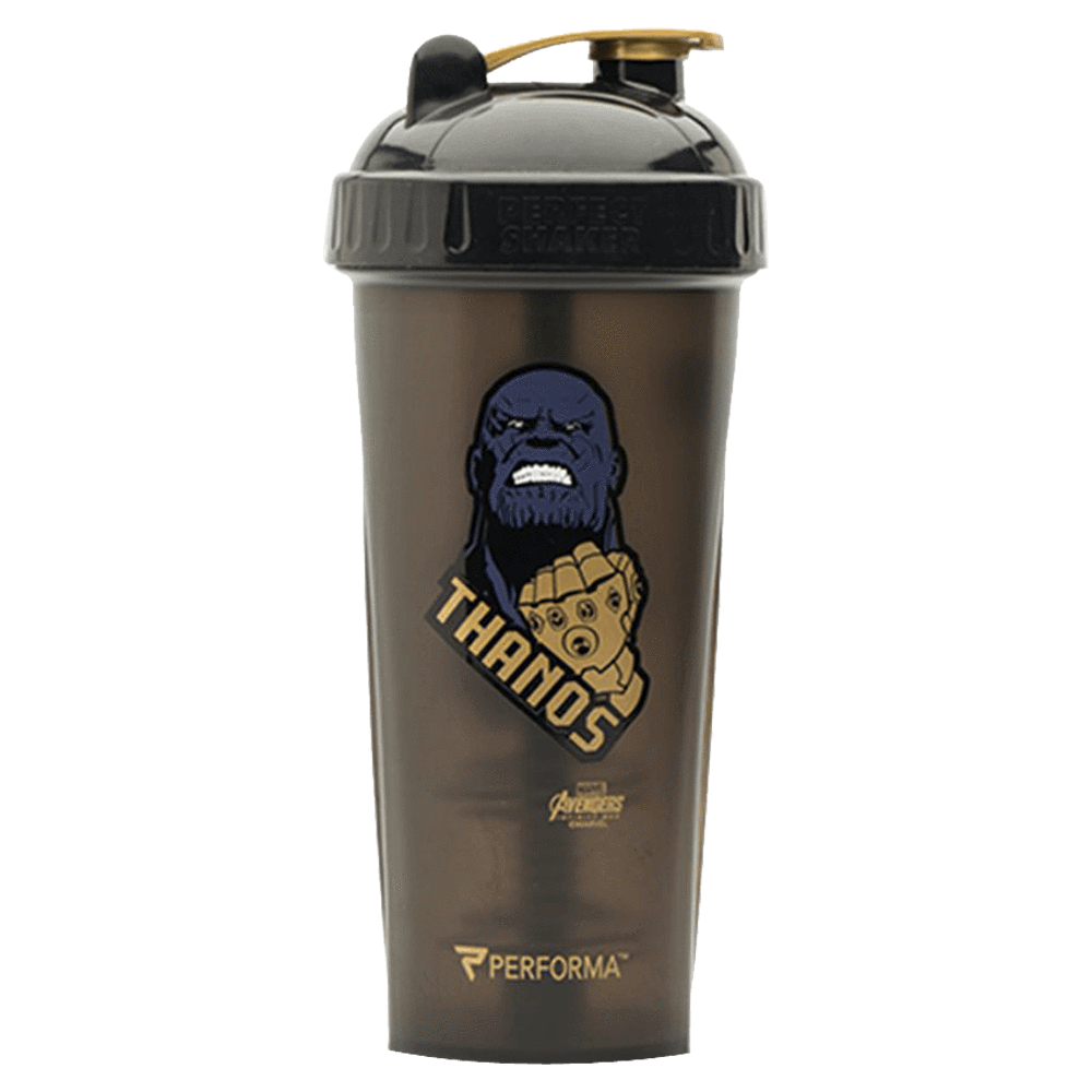 Perfect Shaker Avengers: Infinity War Series Shaker 800ml / Thanos at Supplement Superstore Canada