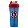 Perfect Shaker Hero Series Shaker 800ml / Captain America at Supplement Superstore Canada