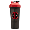 Perfect Shaker Hero Series Shaker 800ml / Deadpool at Supplement Superstore Canada