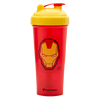 Perfect Shaker Hero Series Shaker 800ml / Iron Man at Supplement Superstore Canada