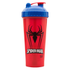 Perfect Shaker Hero Series Shaker 800ml / Spider-Man at Supplement Superstore Canada