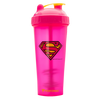 Perfect Shaker Hero Series Shaker 800ml / Supergirl at Supplement Superstore Canada