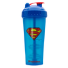 Perfect Shaker Hero Series Shaker 800ml / Superman at Supplement Superstore Canada
