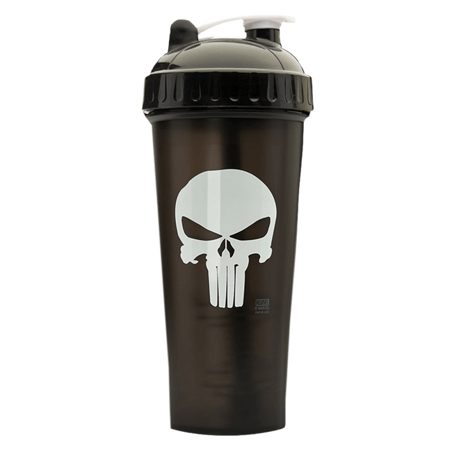 Perfect Shaker Hero Series Shaker 800ml / The Punisher at Supplement Superstore Canada