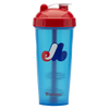 Perfect Shaker MLB Series Shaker 800ml / Montreal Expos at Supplement Superstore Canada