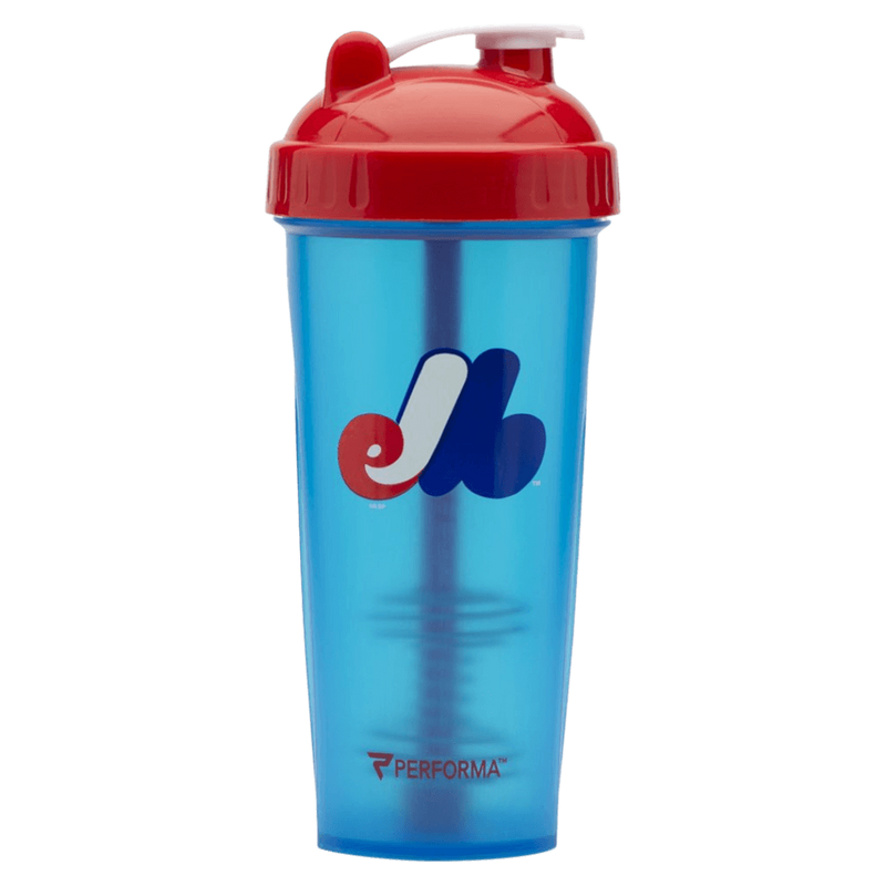 Perfect Shaker MLB Series Shaker 800ml / Toronto Blue Jays at Supplement Superstore Canada