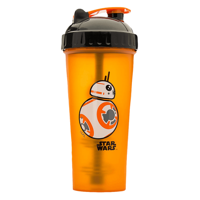 Perfect Shaker Star Wars Series Shaker 800ml / BB-8 at Supplement Superstore Canada