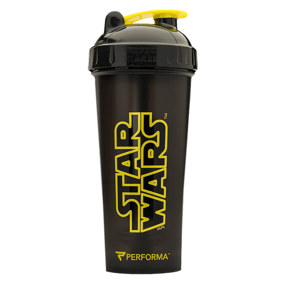 Perfect Shaker Star Wars Series