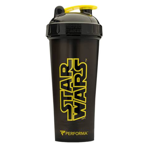 Perfect Shaker Star Wars: The Last Jedi Series