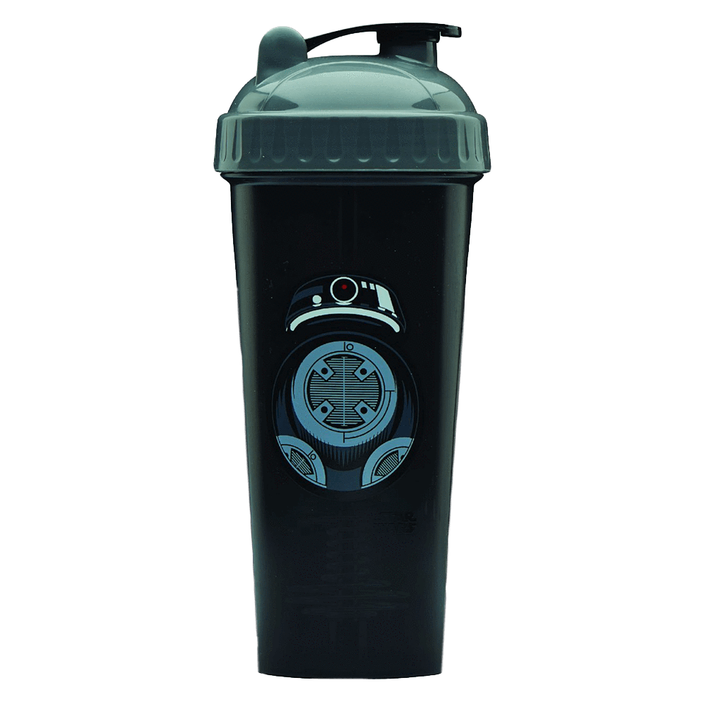 BB9E Star Wars The Last Jedi Shaker by Perfect Shaker Gym Accessory at Supplement Superstore Canada