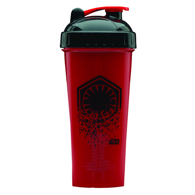 Perfect Shaker Star Wars: The Last Jedi Series Shaker 800ml / First Order Icon at Supplement Superstore Canada