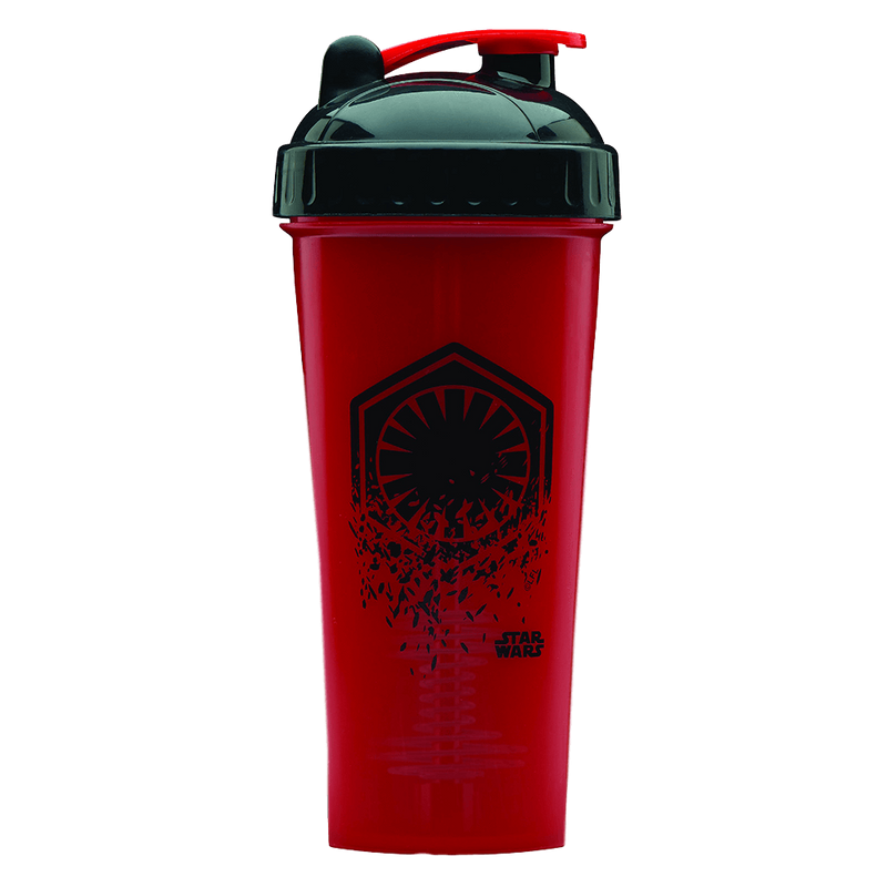 Perfect Shaker Star Wars: The Last Jedi Series Shaker 800ml / Jedi Symbol at Supplement Superstore Canada