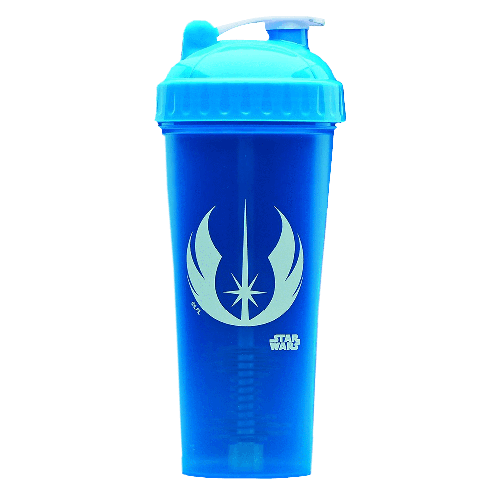 Jedi Symbol Star Wars The Last Jedi Shaker by Perfect Shaker Gym Accessory at Supplement Superstore Canada