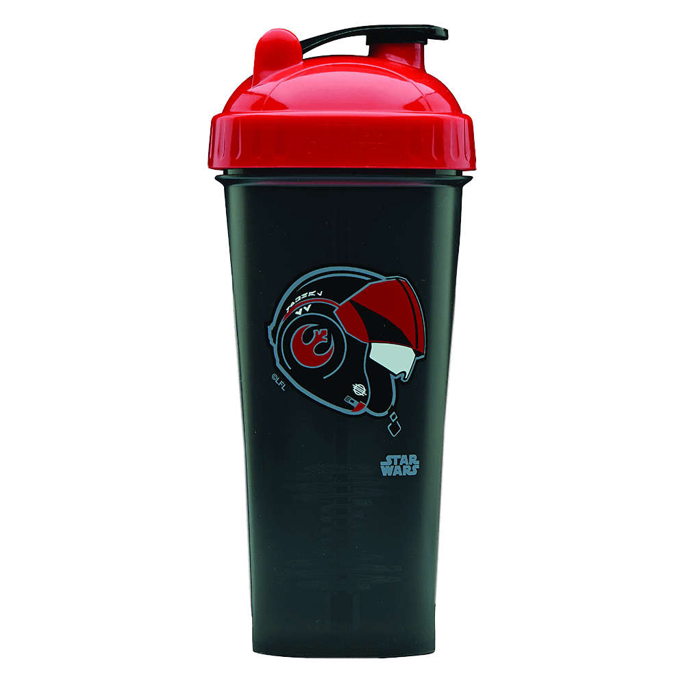 Poe Star Wars The Last Jedi Shaker by Perfect Shaker Gym Accessory at Supplement Superstore Canada