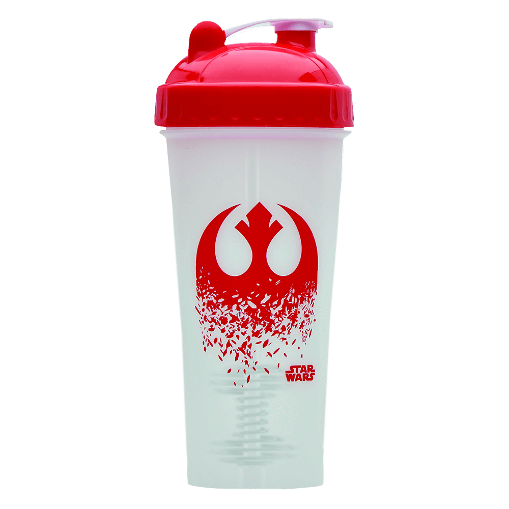 Rebel Alliance Star Wars The Last Jedi Shaker by Perfect Shaker Gym Accessory at Supplement Superstore Canada