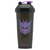 Perfect Shaker Transformers Series Shaker 800ml / Decepticons at Supplement Superstore Canada