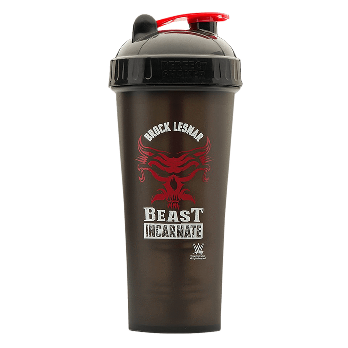 Perfect Shaker WWE Series Shaker 800ml / Brock Lesnar at Supplement Superstore Canada