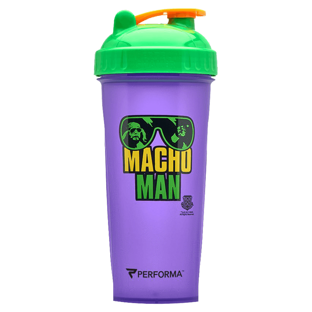 Perfect Shaker WWE Series