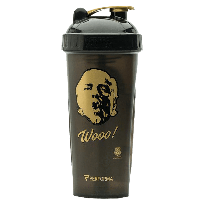 Perfect Shaker WWE Series Shaker 800ml / Ric Flair at Supplement Superstore Canada
