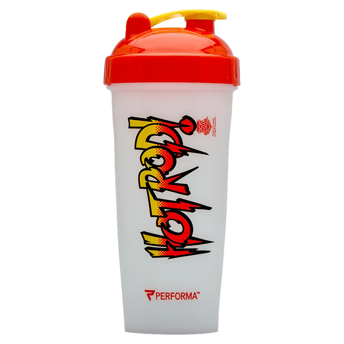 Perfect Shaker WWE Series Shaker 800ml / Roddy Piper at Supplement Superstore Canada