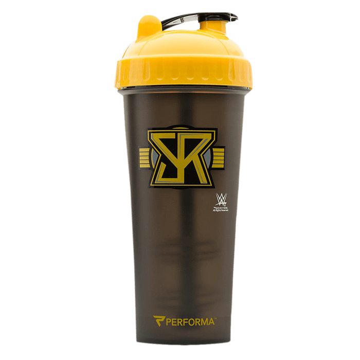 Perfect Shaker WWE Series Shaker 800ml / Seth Rollins at Supplement Superstore Canada
