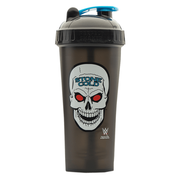 Perfect Shaker WWE Series Shaker 800ml / Steve Austin at Supplement Superstore Canada
