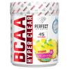 Perfect Sports BCAA Hyper Clear BCAA 45 Servings / Intense Hawaiian Pineapple Candy at Supplement Superstore Canada